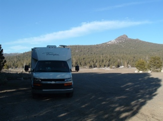 The Trusty RV