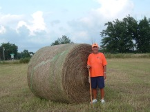 Bale of Hay