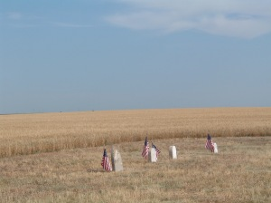 Roadside Graves