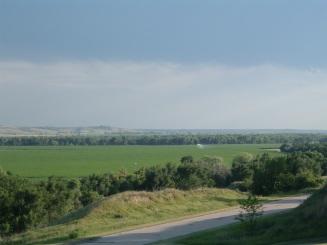 Fields of Nebraska