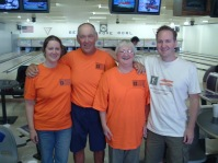 Rick Walks America Bowl-a-Thon