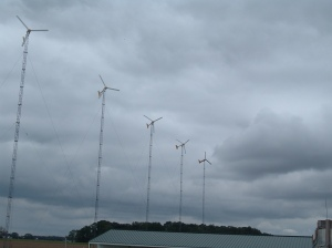 Ohio Windmills