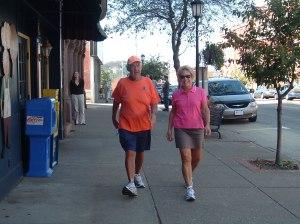 Walking Buddy Ohio