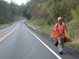 Ohio Walking - Rick Hammersley