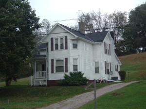 Clark Gable's Boyhood Home