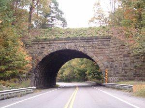 Stone Bridge PA