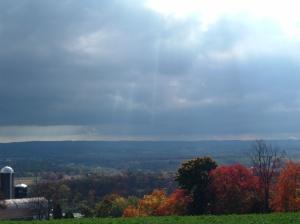 Scenic PA Vista