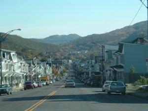 Coal Town PA